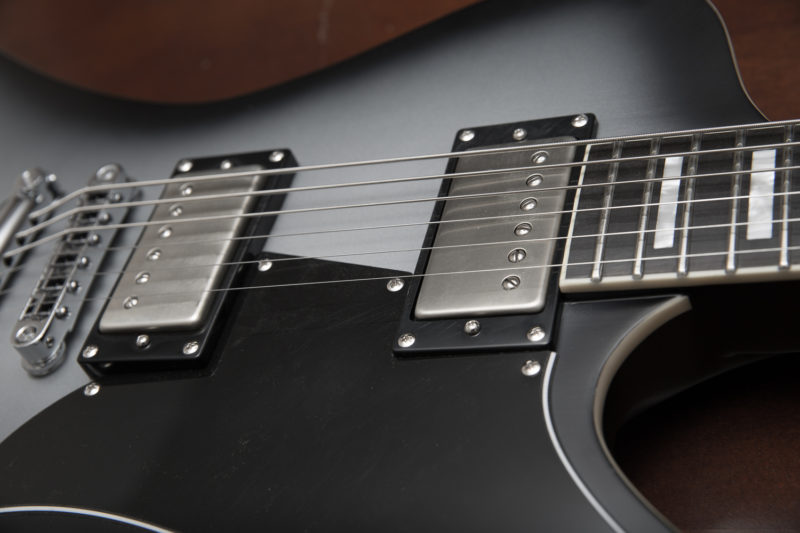 Balaguer Pickups - Learn about the different pickups we offer! 1