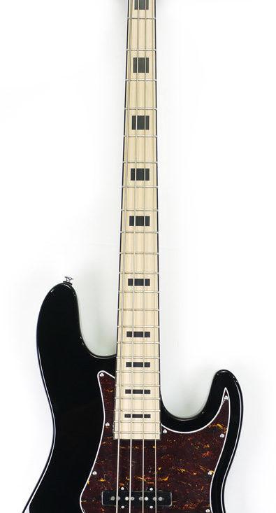 The Goliath Bass 6