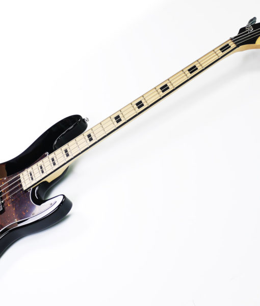 The Goliath Bass