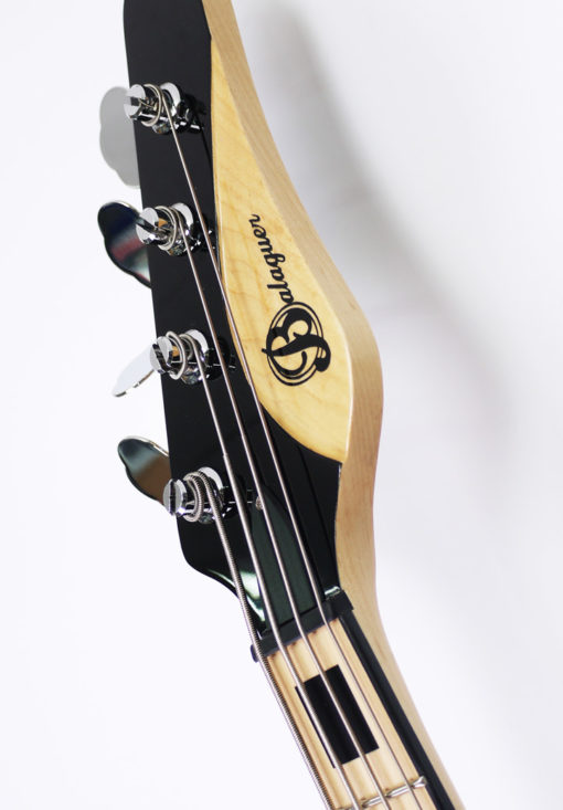 The Goliath Bass 5