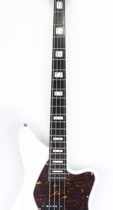 The Growler Bass 5
