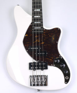 The Growler Bass