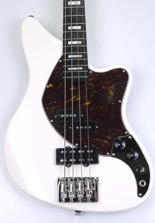 The Growler Bass