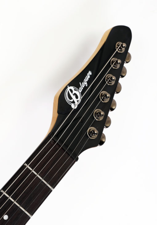 The Archetype Traditional 6 16