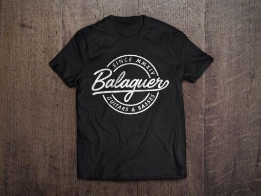 Balaguer T-Shirt 1