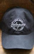 Balaguer Black Hat