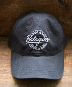 Balaguer Black Hat