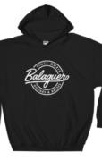Balaguer Pullover Hoodie