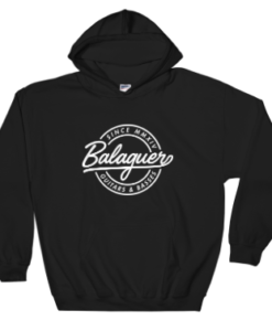 Balaguer Pullover Hoodie