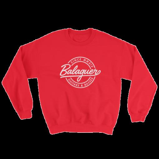 Balaguer Crewneck Sweatshirt 6