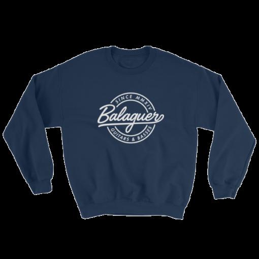 Balaguer Crewneck Sweatshirt 4