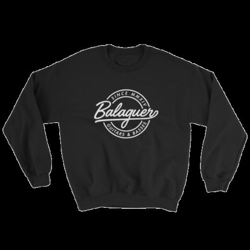 Balaguer Crewneck Sweatshirt 5