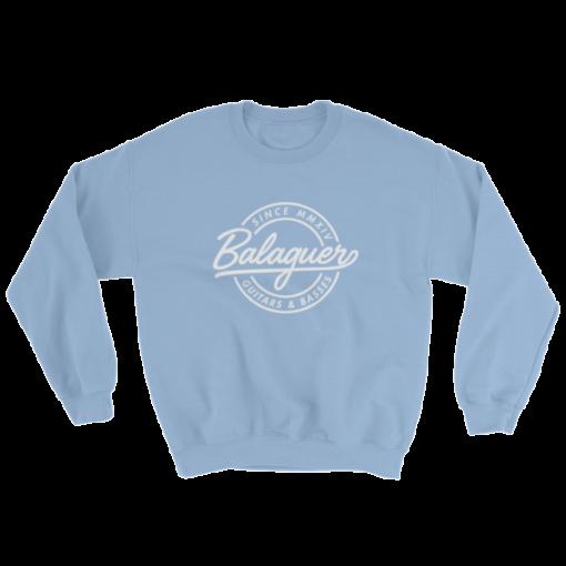 Balaguer Crewneck Sweatshirt 1