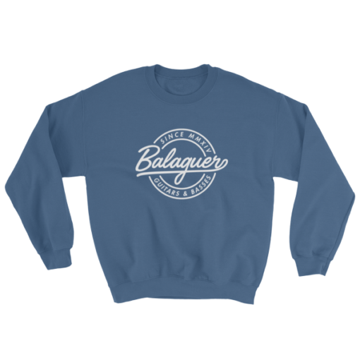 Balaguer Crewneck Sweatshirt 3