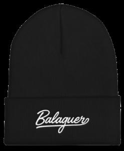 Balaguer Beanie