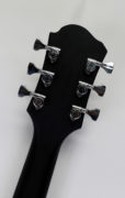 The Astra Deluxe Headstock Back