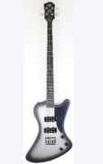 The Hyperion Bass (NAMM Showpiece)