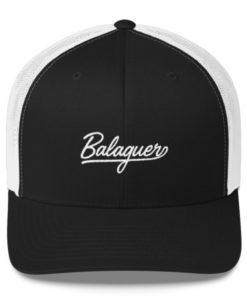 BG Trucker Cap 4
