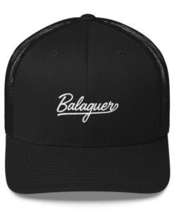 BG Trucker Cap 5