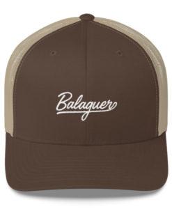 BG Trucker Cap 3