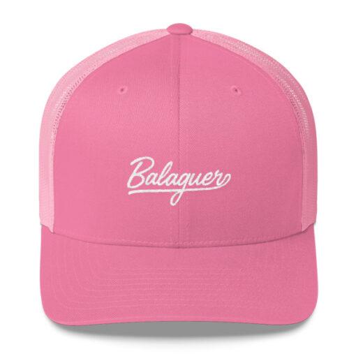 BG Trucker Cap 1