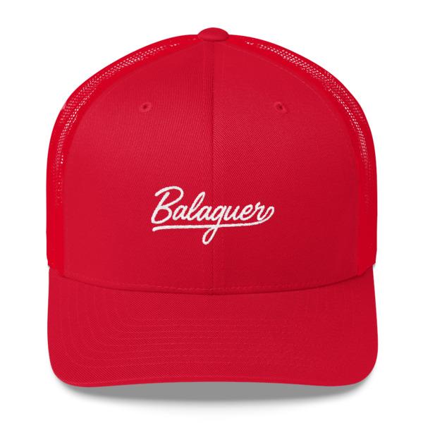BG Trucker Cap