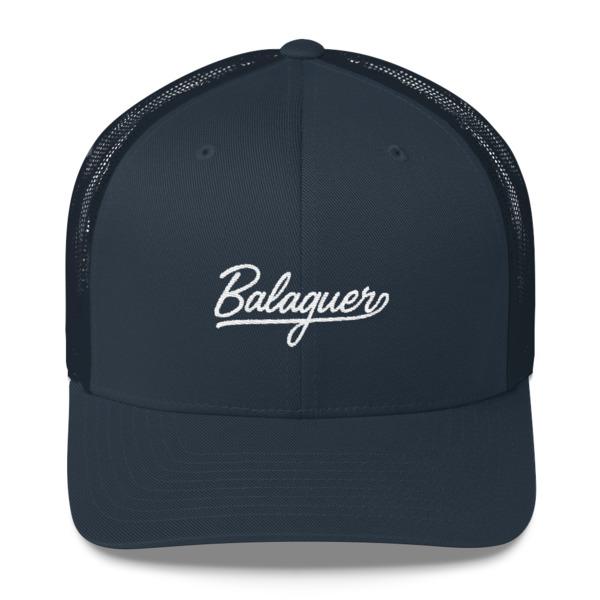 BG Trucker Cap 2