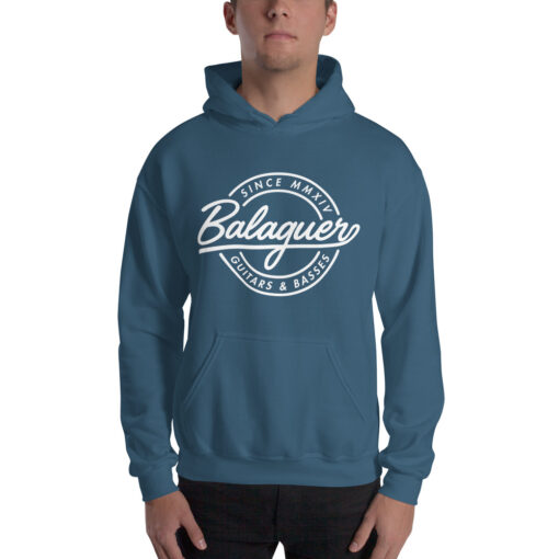 BG Hooded Sweatshirt 4