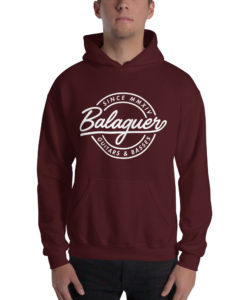 BG Hooded Sweatshirt 1