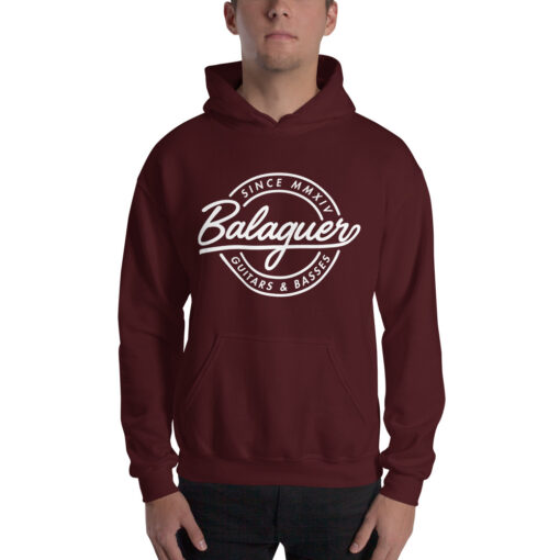 BG Hooded Sweatshirt 1