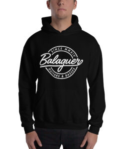 BG Hooded Sweatshirt 6