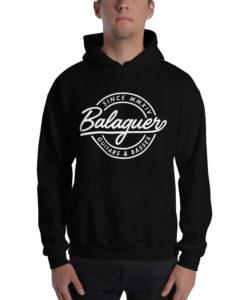 BG Hooded Sweatshirt 6