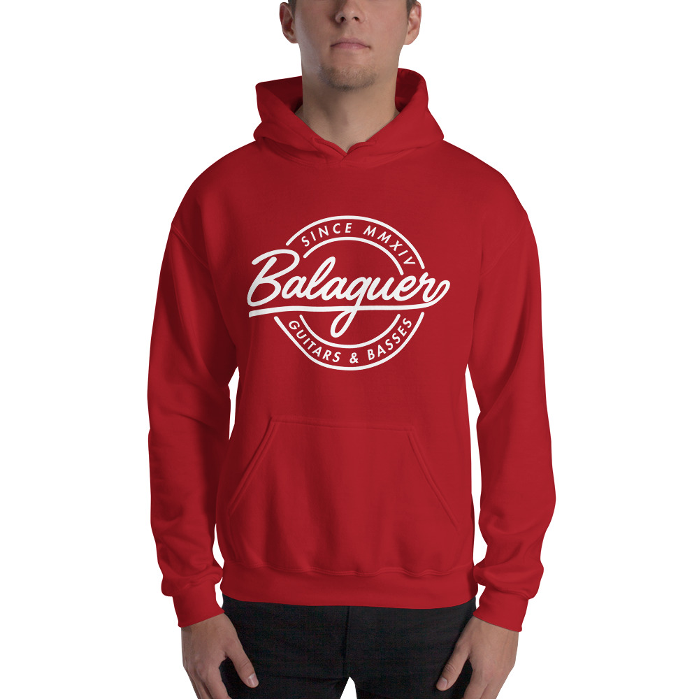 BG Hooded Sweatshirt