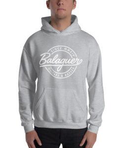 BG Hooded Sweatshirt 3