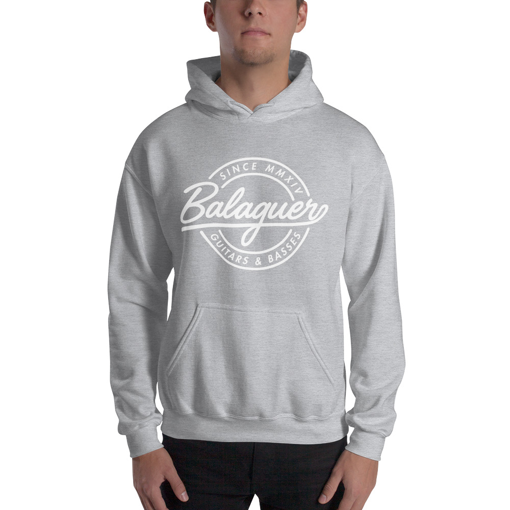 BG Hooded Sweatshirt 3