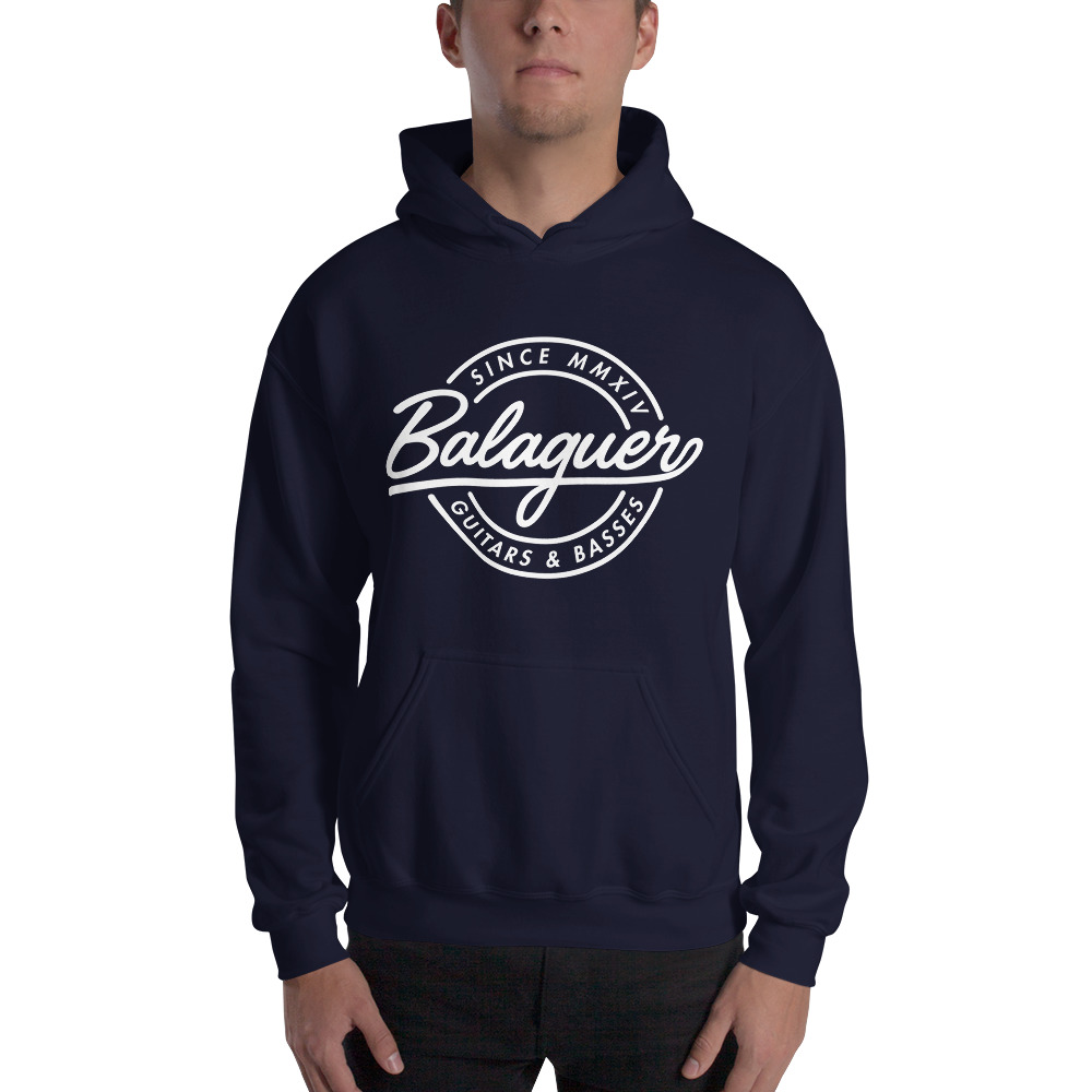 BG Hooded Sweatshirt 5