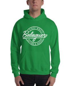 BG Hooded Sweatshirt 2