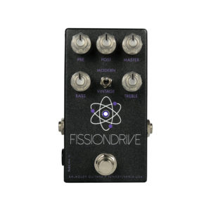 The Fission Drive 1
