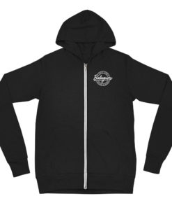BG Zip-Up