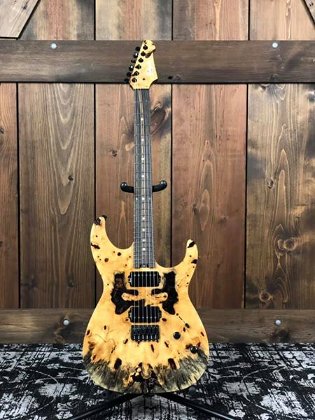 NAMM '19 Showpiece - Toro Select 2