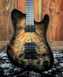 NAMM '19 Showpiece - Thicket Select
