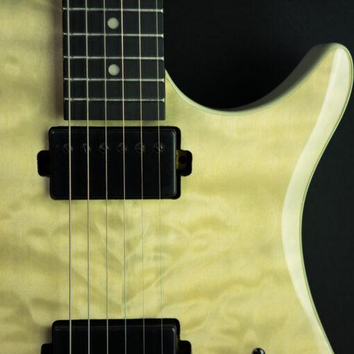 The Archetype - Standard Series 2