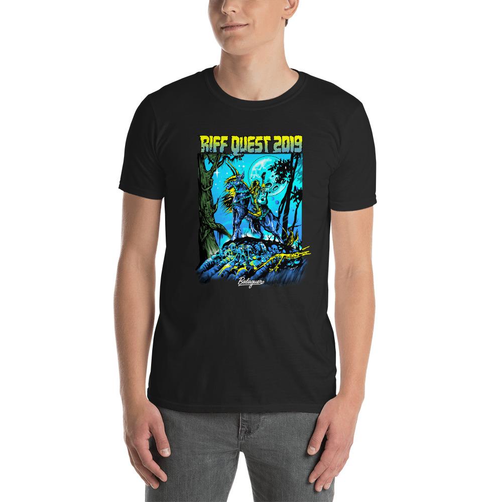 RIFF QUEST 2019 T-Shirt 2