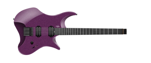 The Vega Limited - Modern Guitarist Run