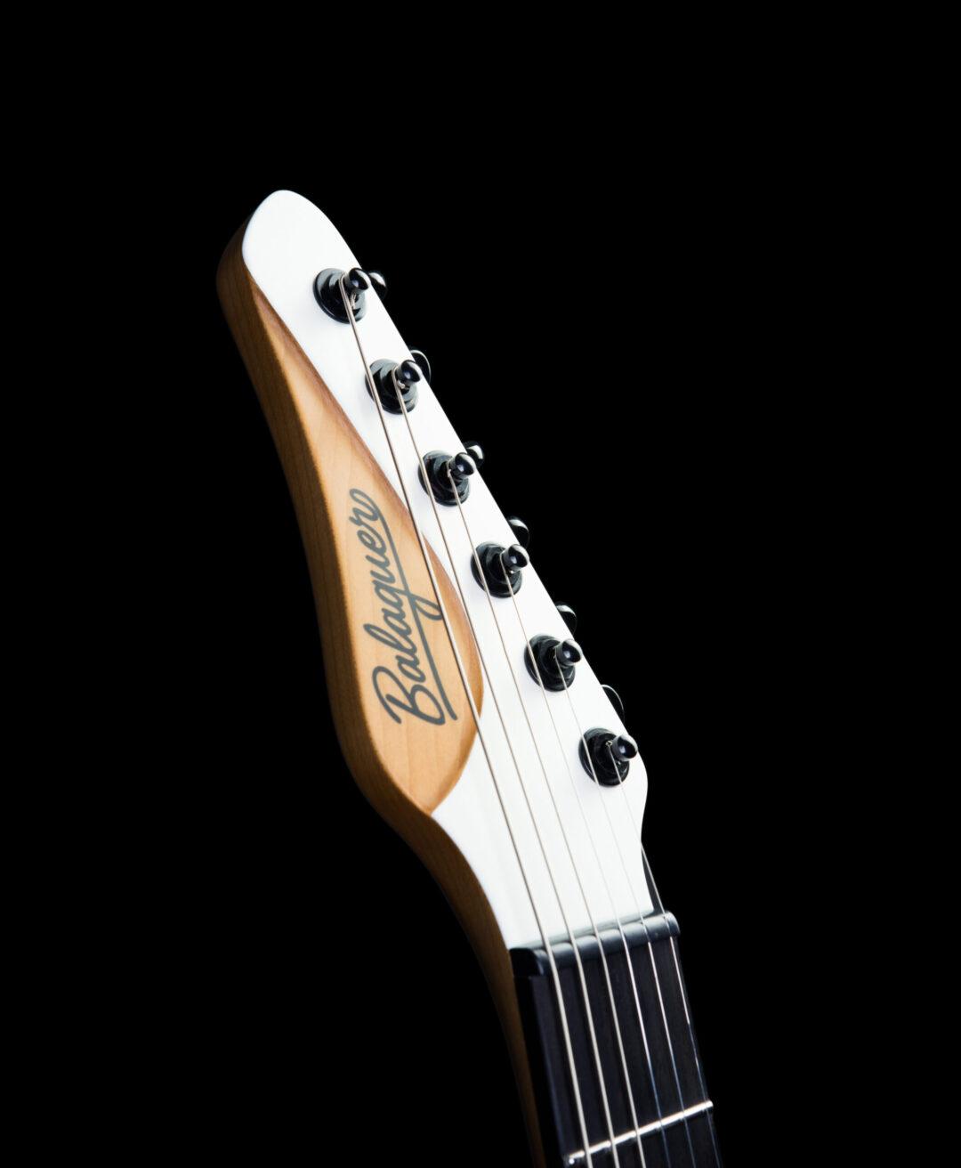 Espada Select Custom (Evertune) 1
