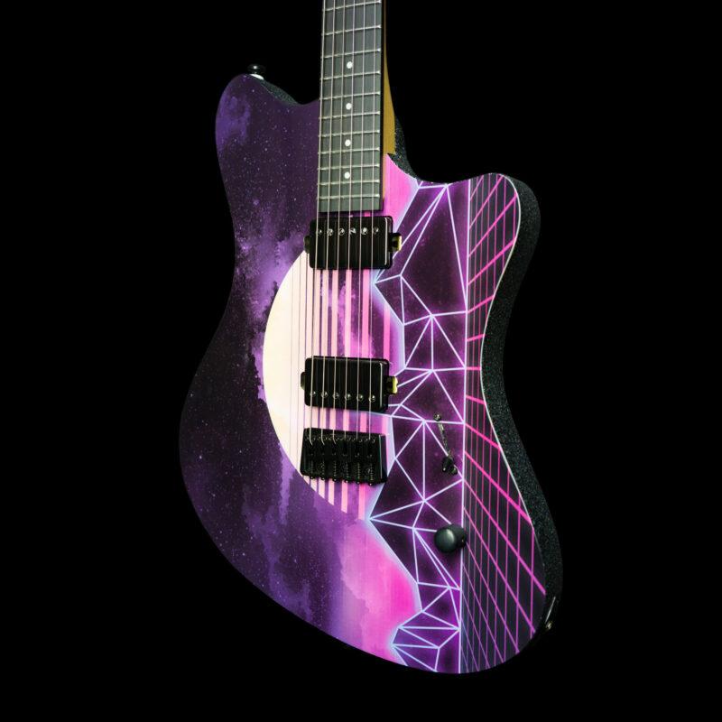 The Espada Synthwave