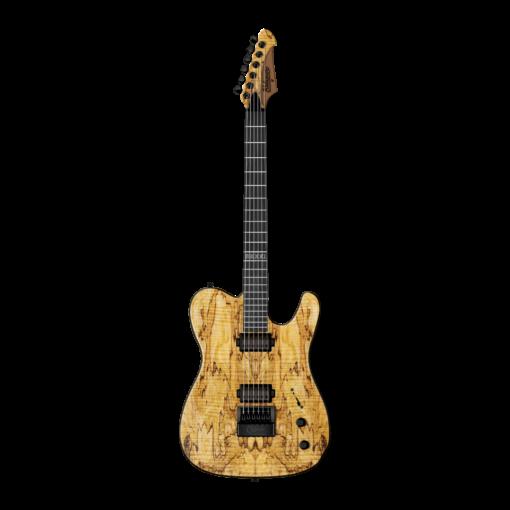 The Woodman BB Baritone (Beau Burchell Signature Model)